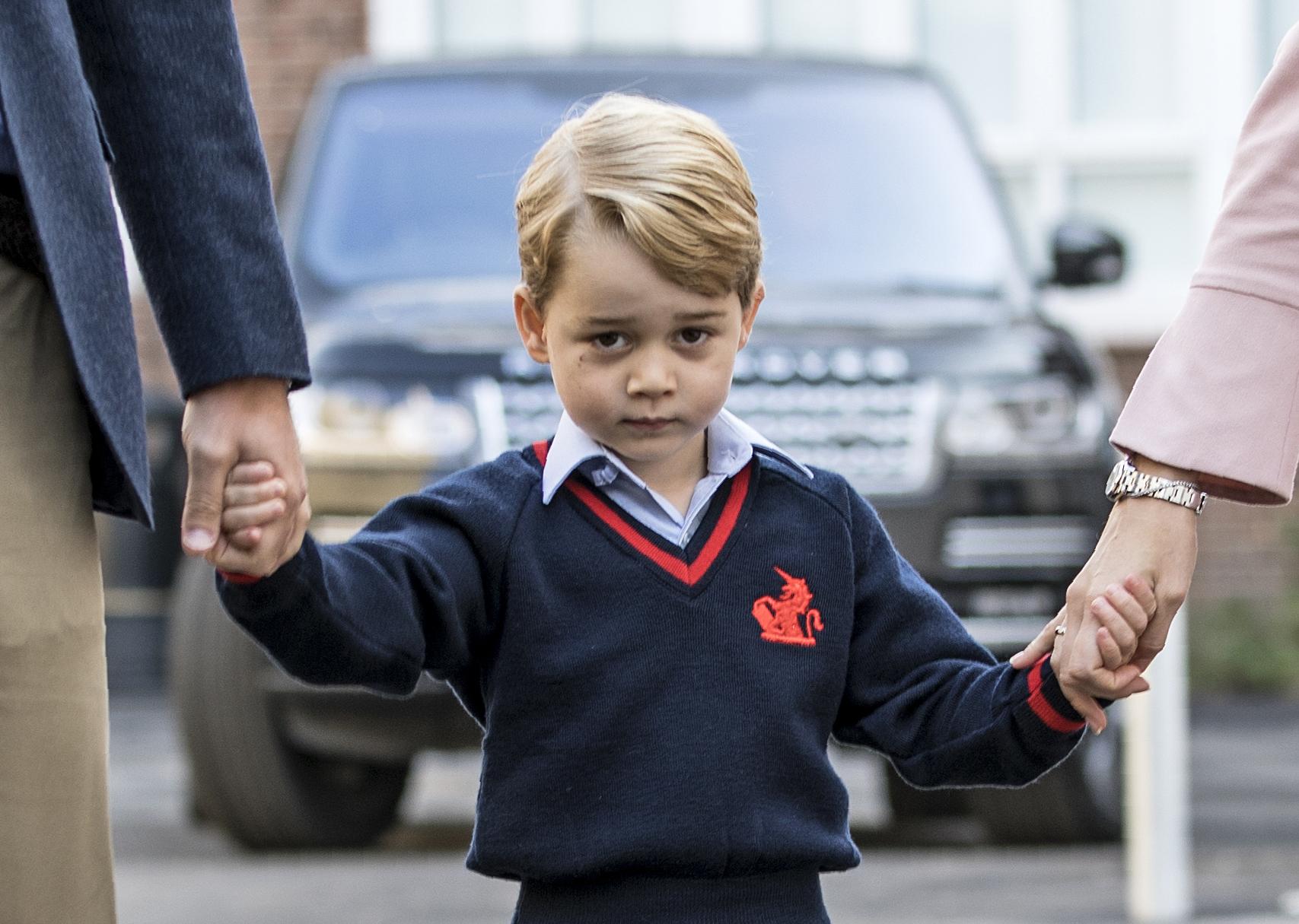 best royals follow on instagram