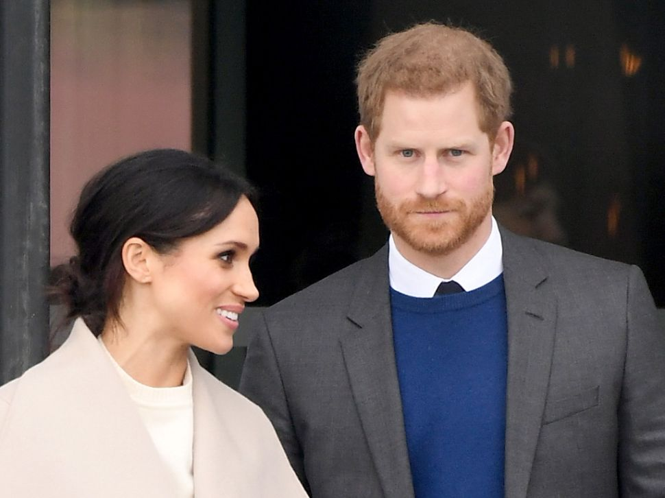 meghan markle news