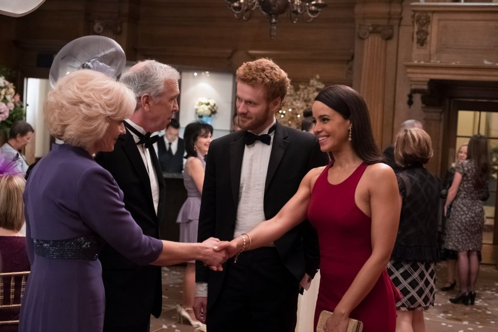 royal wedding movei
