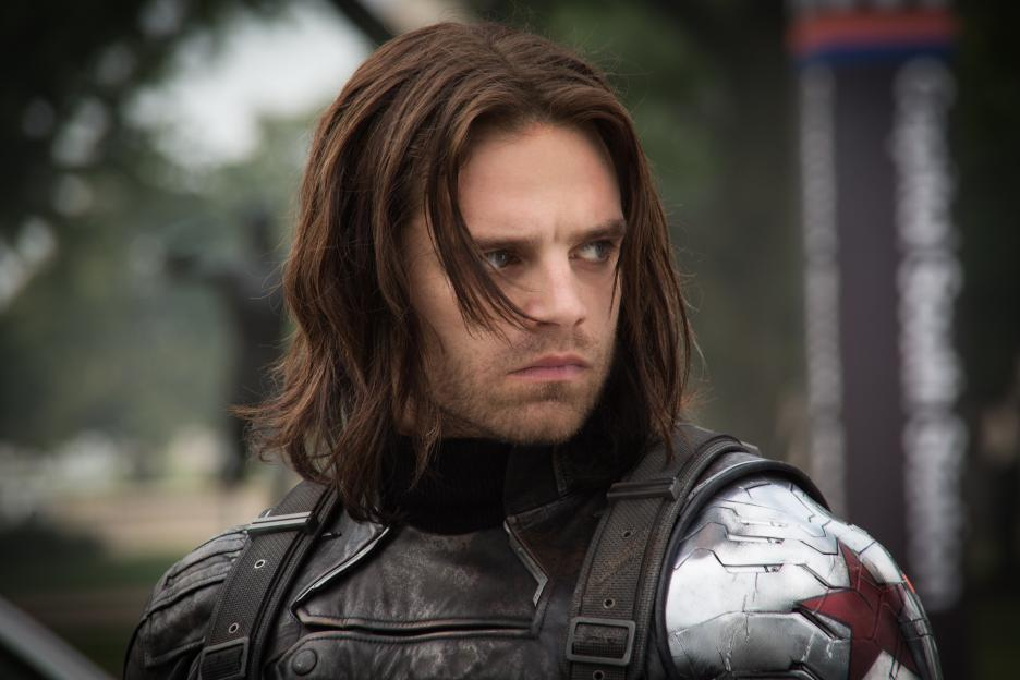 Sebastian Stan Marvel Avengers: Endgame Contract