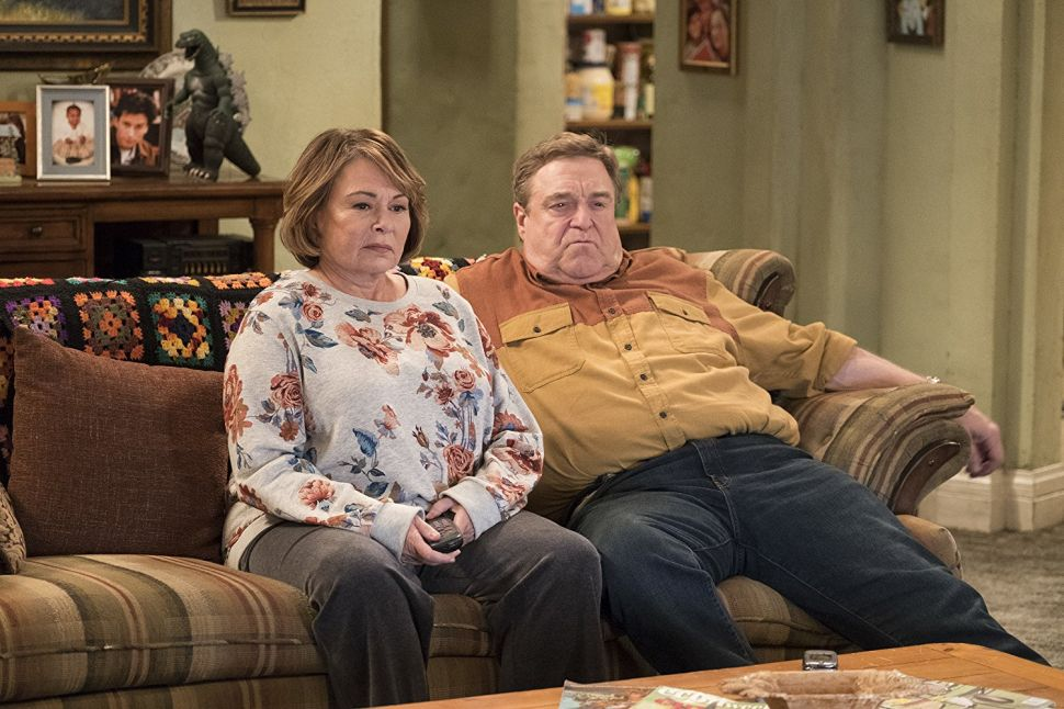 Roseanne TV Ratings