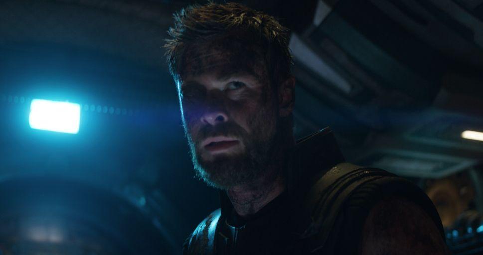 Avengers 4 Theories Chris Hemsworth Marvel
