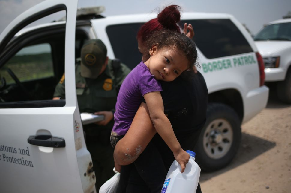 More Immigrant Children Arrive at New Jersey Shelter
