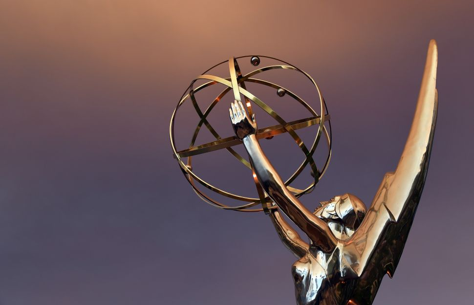 2018 Emmy Nomination Predictions