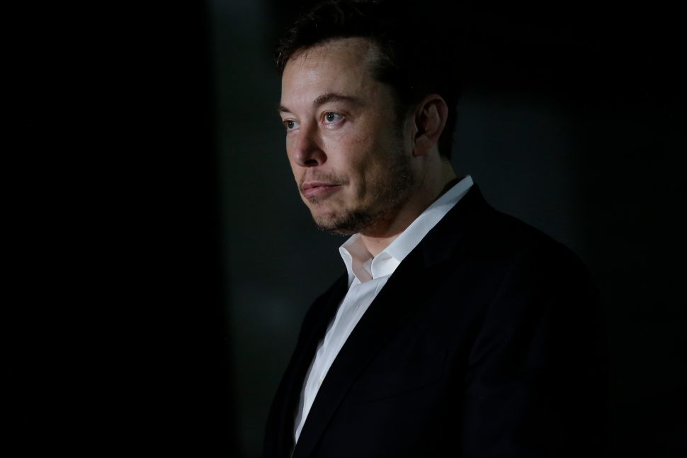 Elon Musk's Twitter followers were fooled by a fake announcement that they could pay for Teslas with Bitcoin.