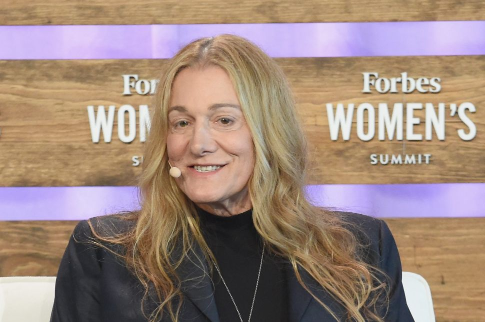 United Therapeutics CEO Martine Rothblatt said there's too much waste in the healthcare system right now.
