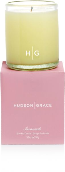 hudson grace candle