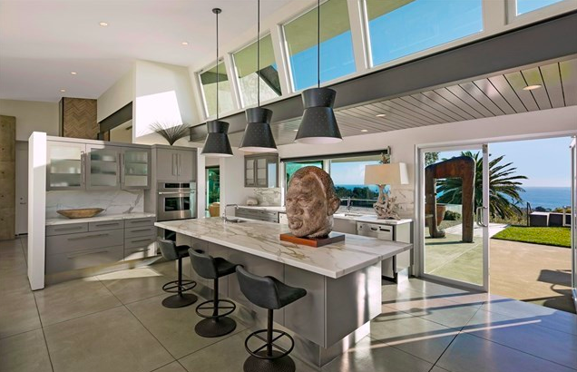 Ryan Murphy is selling his house in Laguna Beach