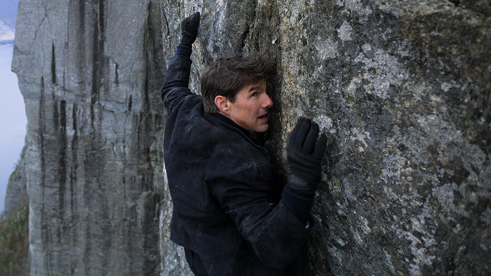 Mission: Impossible Fallout Box Office Tom Cruise