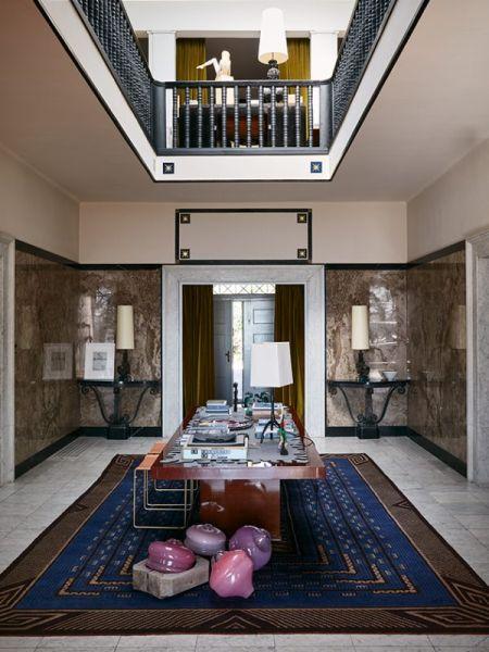Karl Lagerfeld Hamburg house