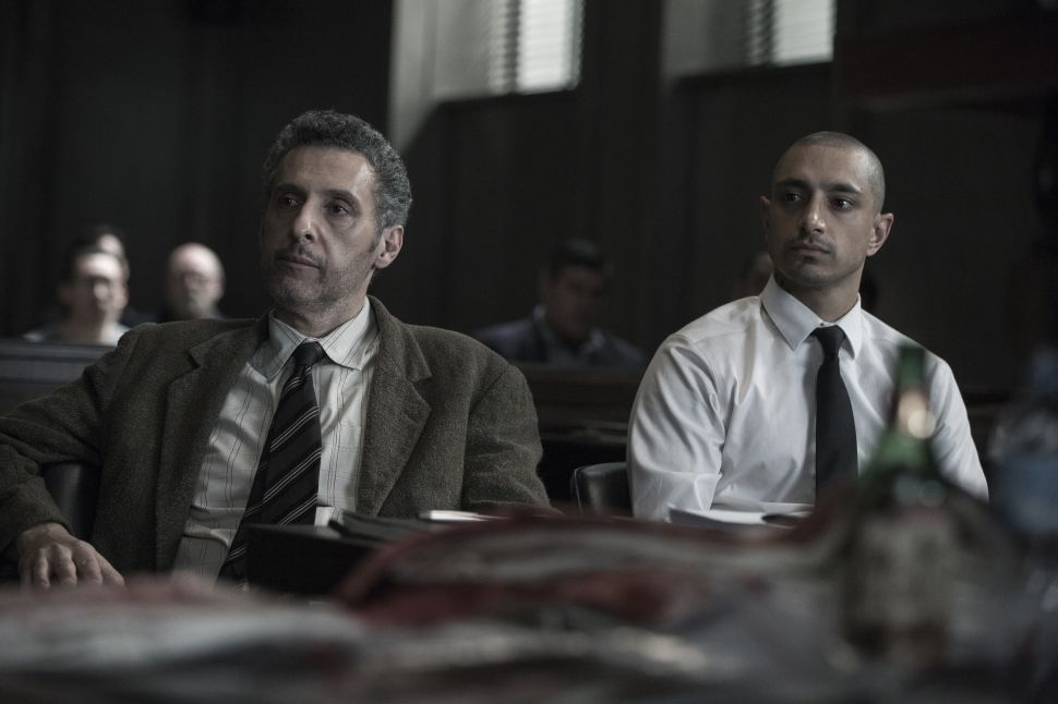 HBO The Night of Season 2