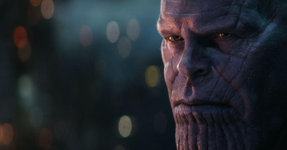 Avengers 4 Spoilers