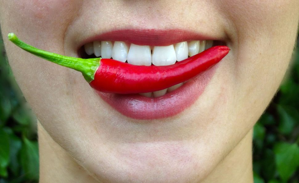"Rate My Professors used a chili pepper to denote ""hot"" teachers until a social media outcry."