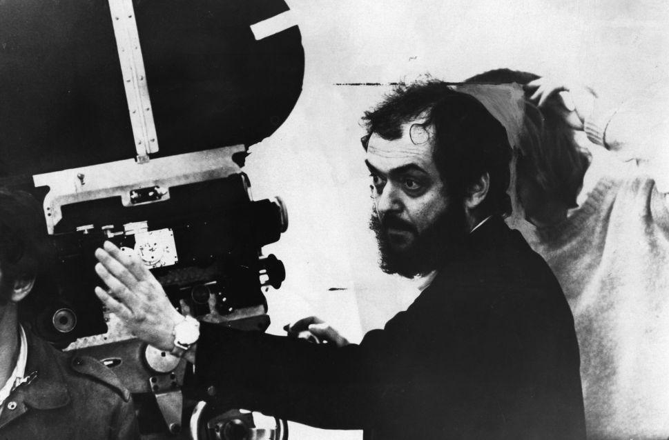 Stanley Kubrick Script