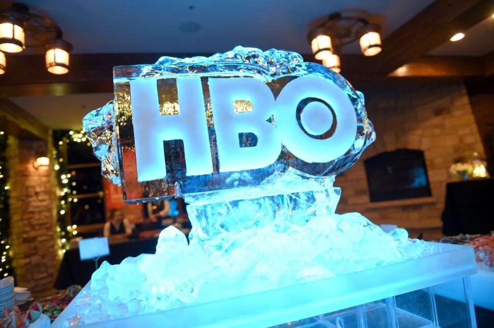 HBO vs. Netflix