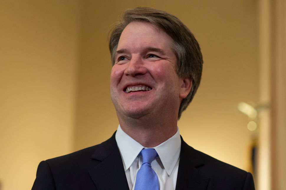 Brett Kavanaugh has supported journalists in libel cases, but sided against reporters in other First Amendment matters.