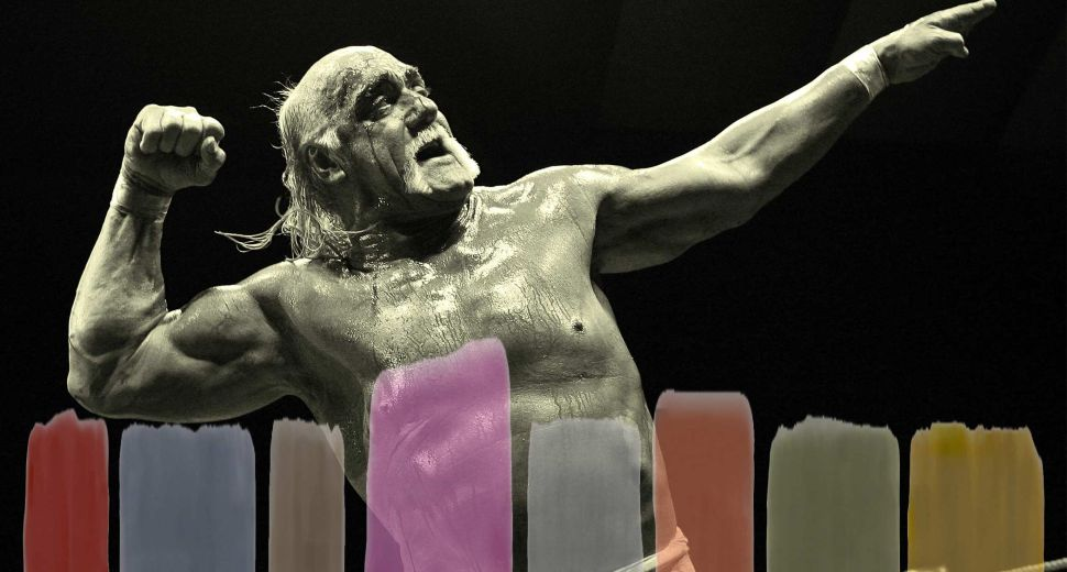 After Univision purchased Gawker Media, Hulk Hogan became the largest creditor of Gawker's bankruptcy estate.