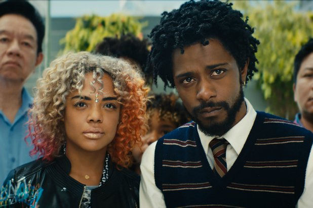 Sorry to Bother You Box Office