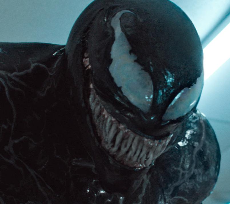 Watch Venom Trailer