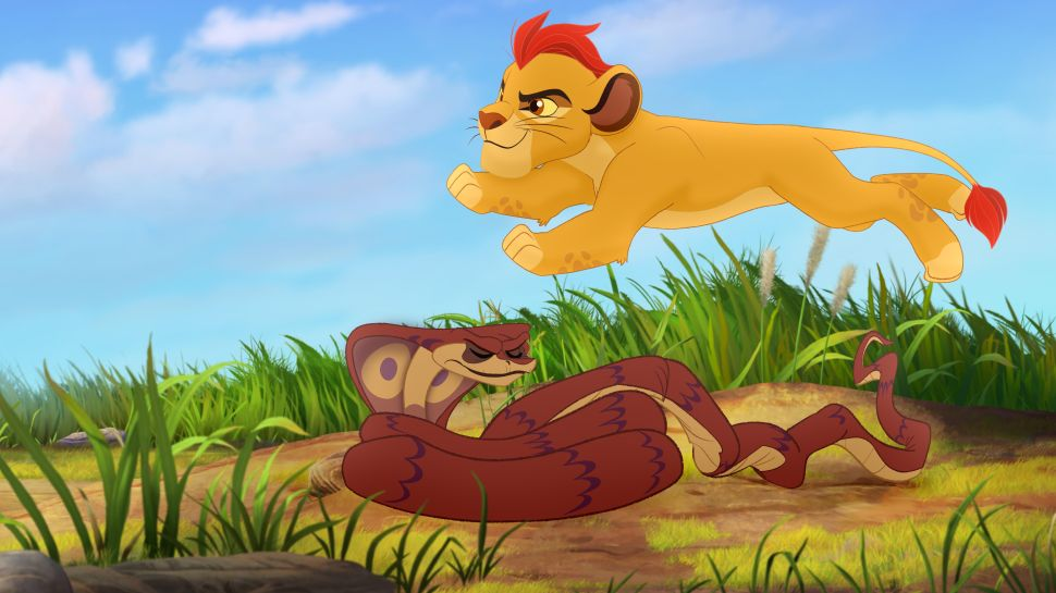 Disney Movies Coming Out The Lion King