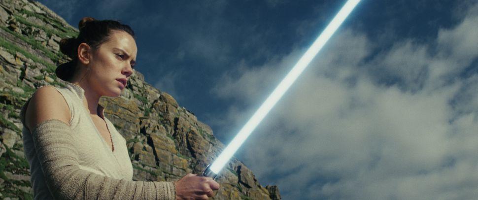 Star Wars: Episode IX Spoilers