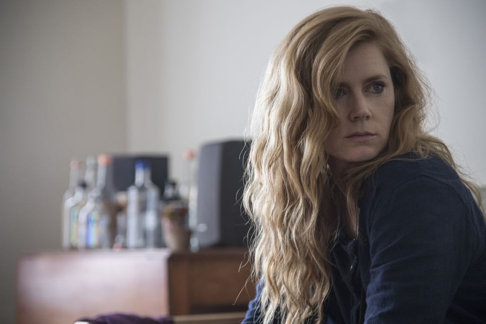 Amy Adams in 'Sharp Objects.'