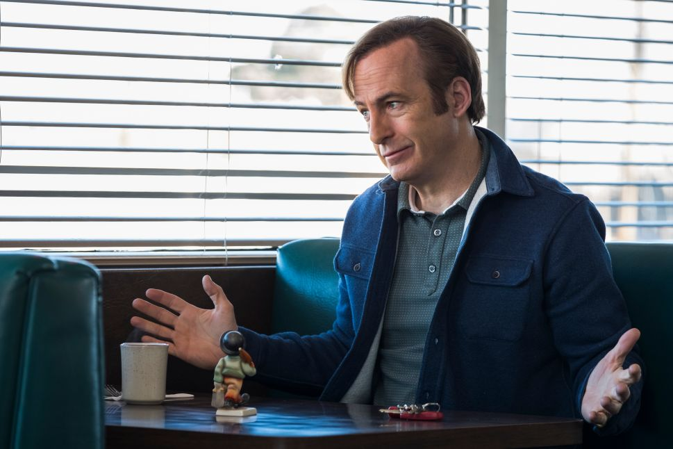 Better Call Saul Recap