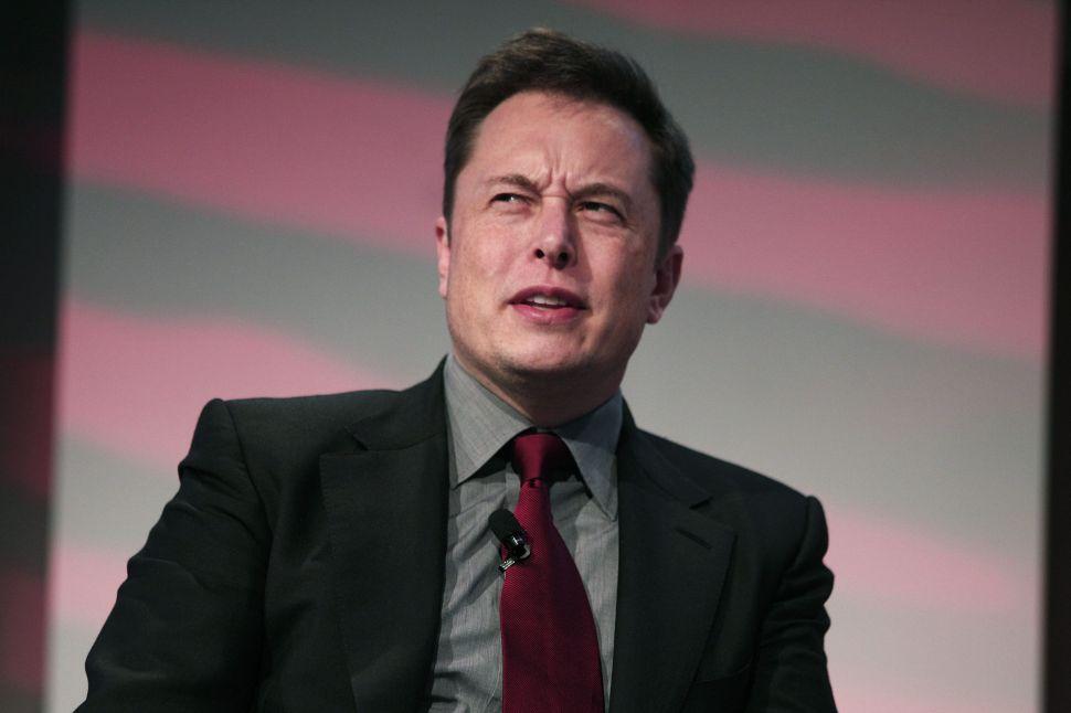 Is Elon Musk's sensational tweet legal?