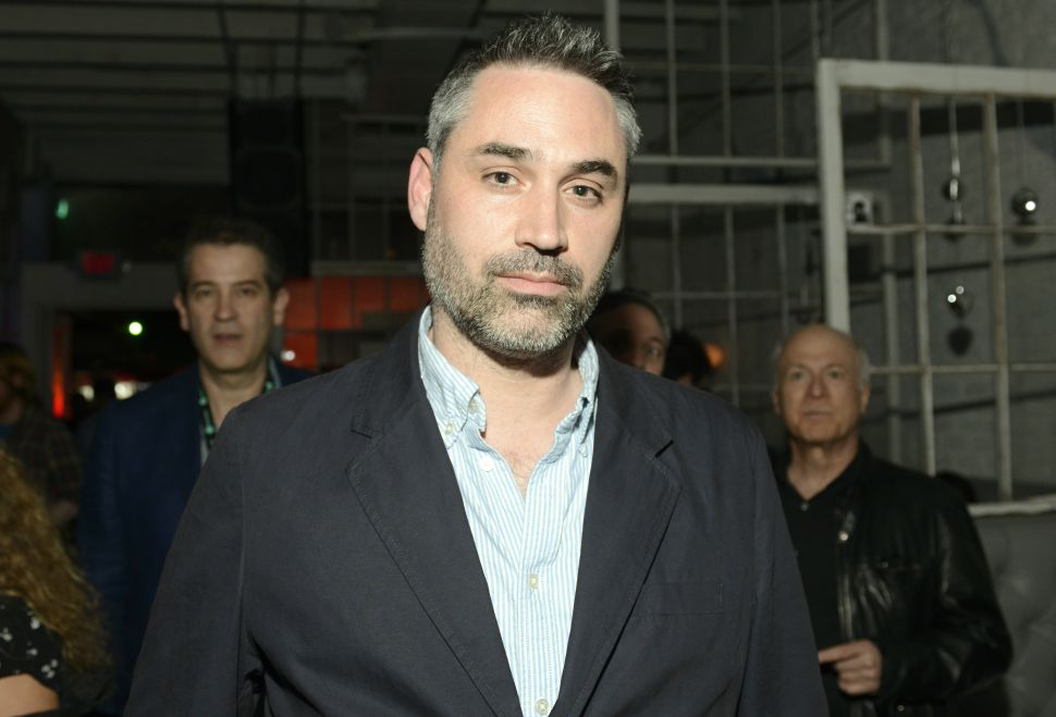 FX Devs Alex Garland