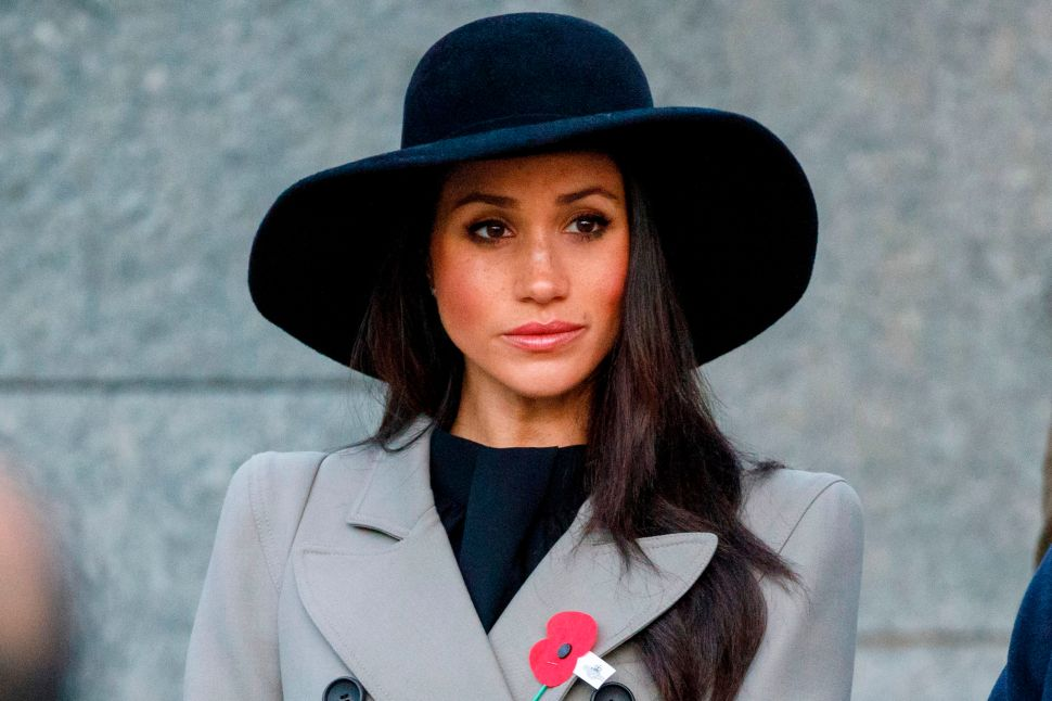 Meghan Markle is celebrating her birthday a little differently this year.