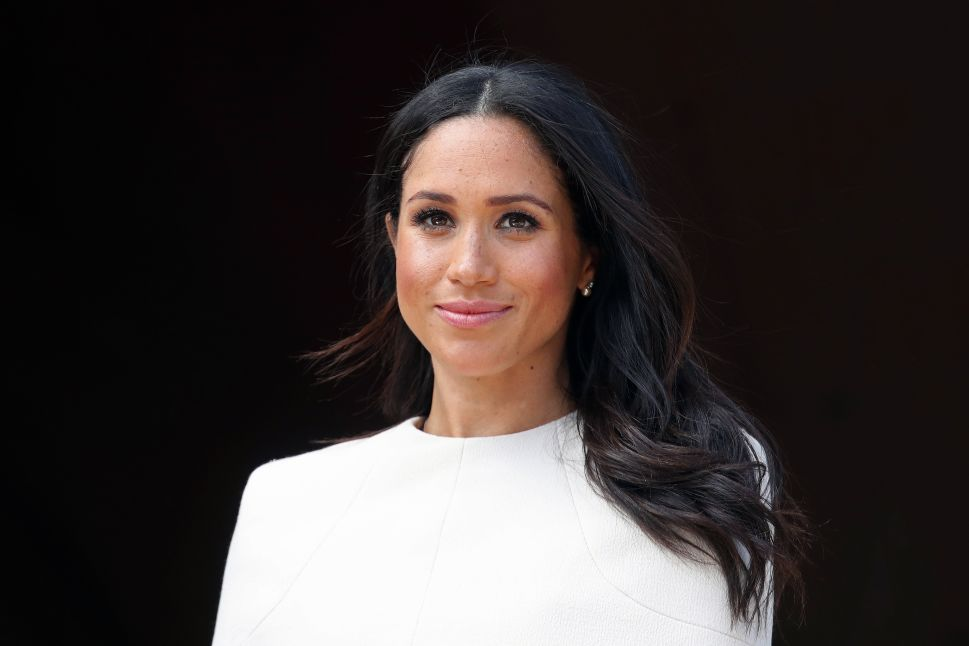Meghan Markle's dad won't stop being the biggest blabbermouth of all time.