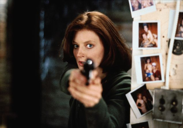 Silence of the Lambs, directed by Jonathan Demme.