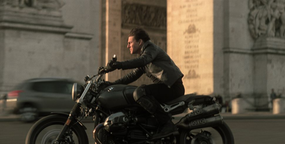 MISSION: IMPOSSIBLE - FALLOUT Box Office