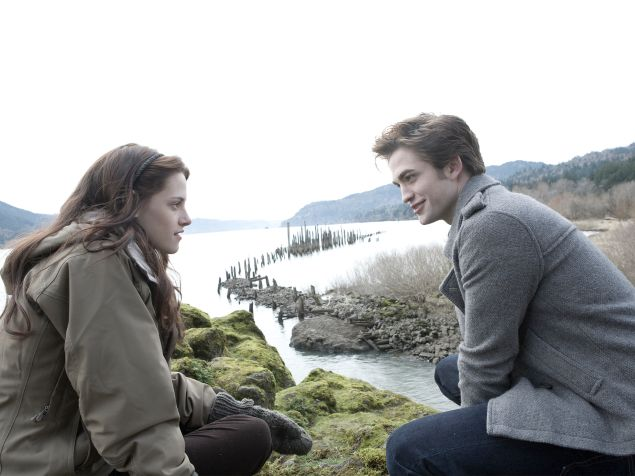 twilight movie bella and edward