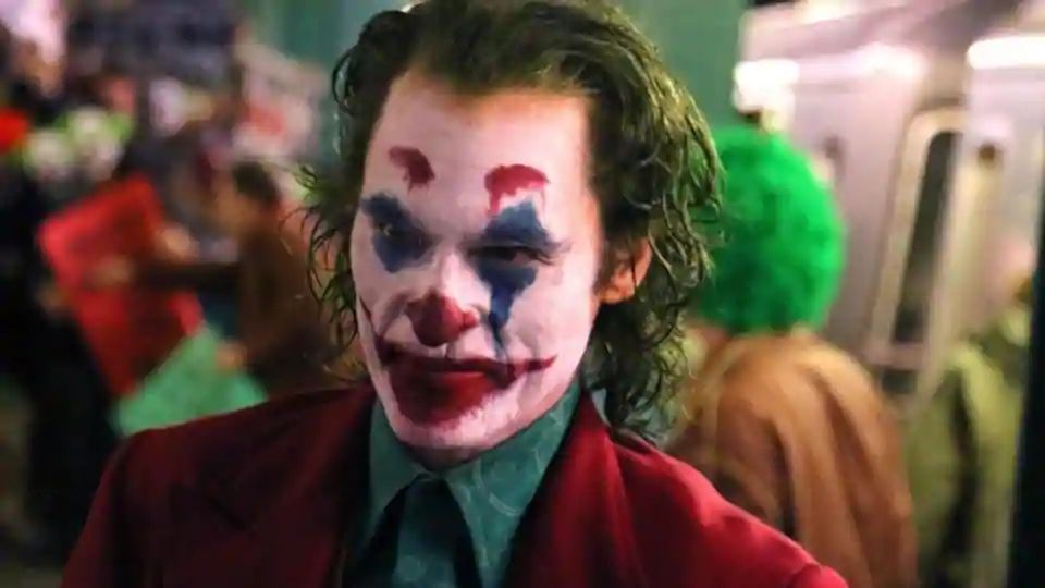 Joker Movie Details