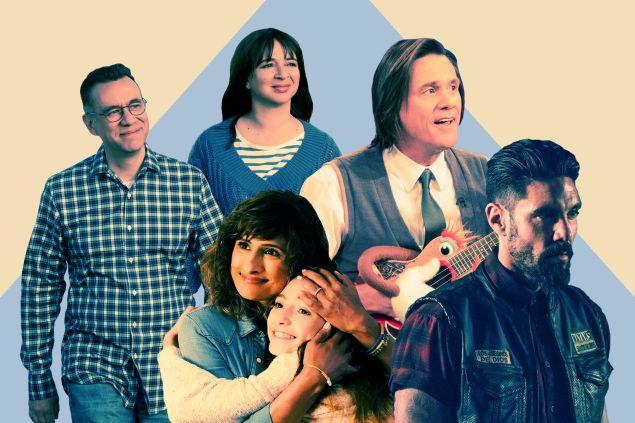Fall TV 2018