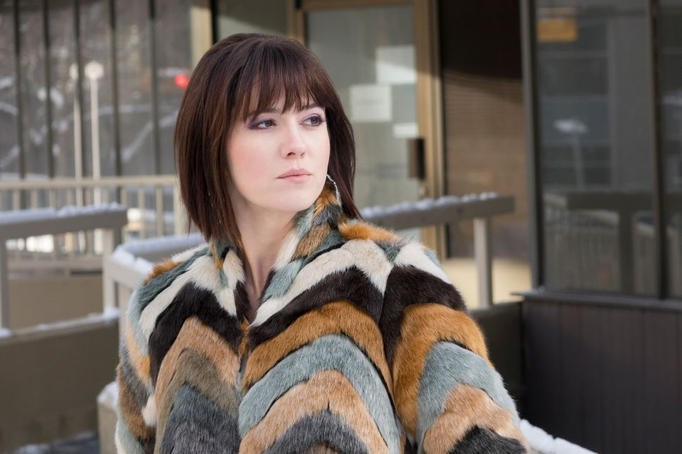 Mary Elizabeth Winstead Birds of Prey