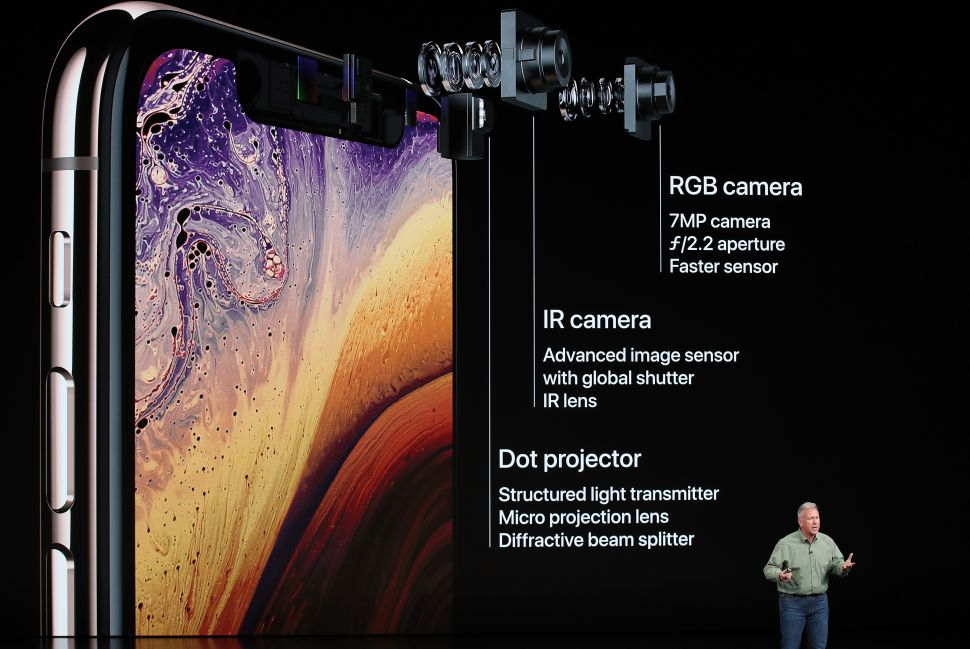 The new iPhones have faster chips, longer battery lives and bigger screens than previous models.