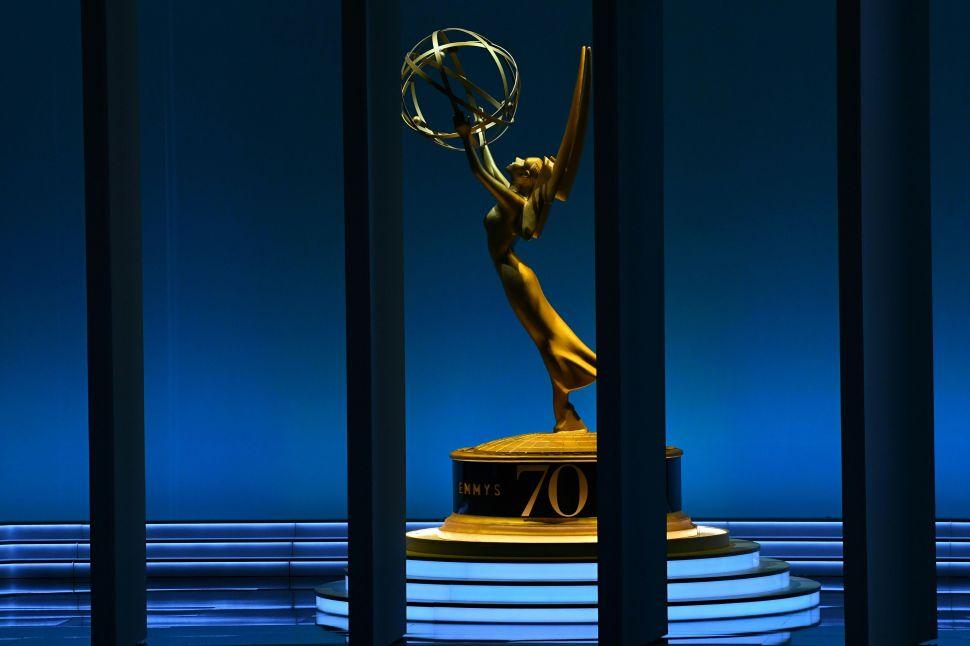 Emmys Better Than Oscars