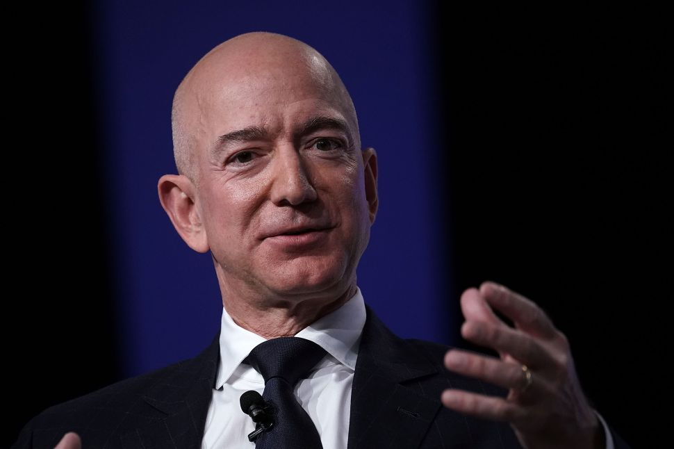 Jeff Bezos is set to reveal Amazon HQ2 decision by the end of 2018.
