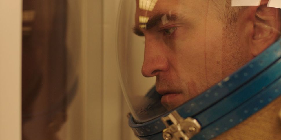 Robert Pattinson stars in 'High Life'