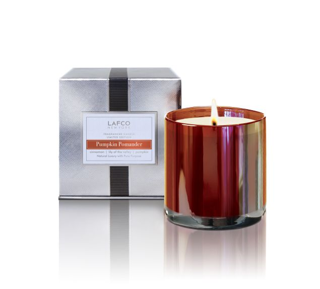 Lafco Pumpkin Candle