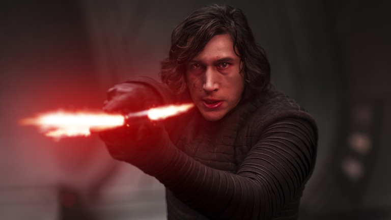 Star Wars Fandom Toxic