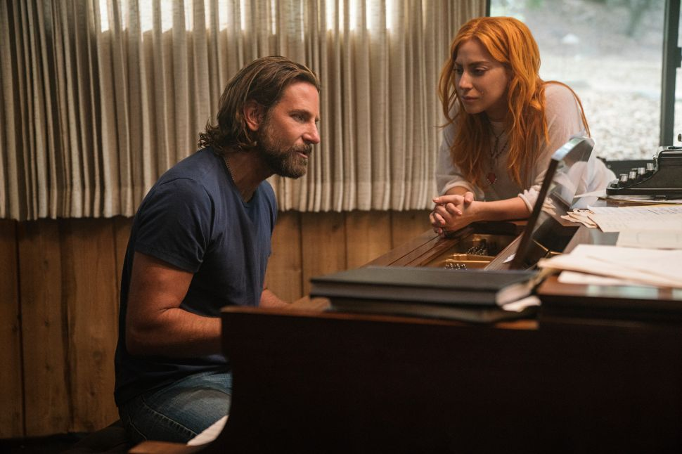 Box Office: Venom, A Star Is Born