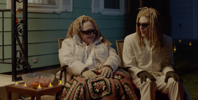 A scene from Joe Pera Talks With You.