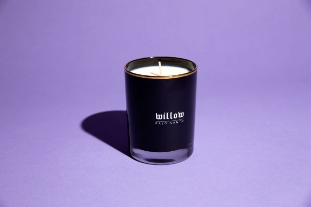 Fall Candle Scents Palo Santo