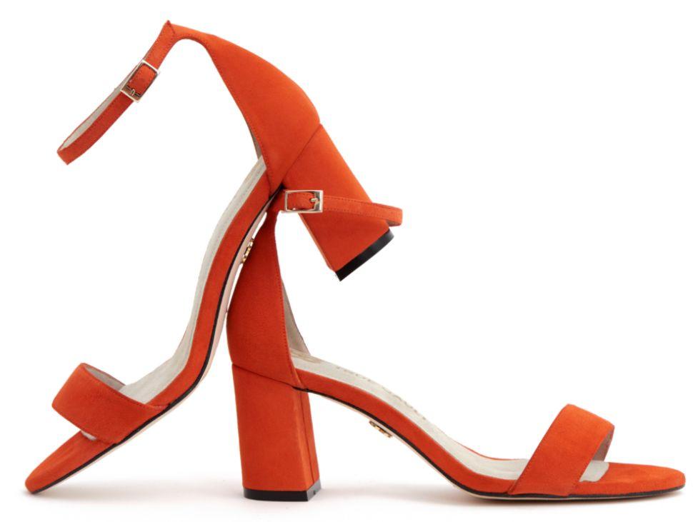 True Gault shoe