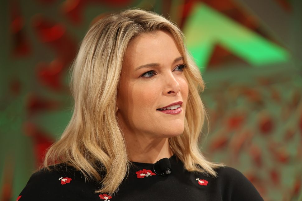 Megyn Kelly is in trouble yet again, this time for defending blackface.