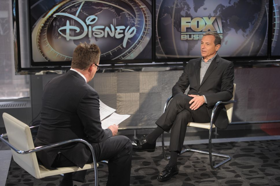 Disney Fox Merger Details