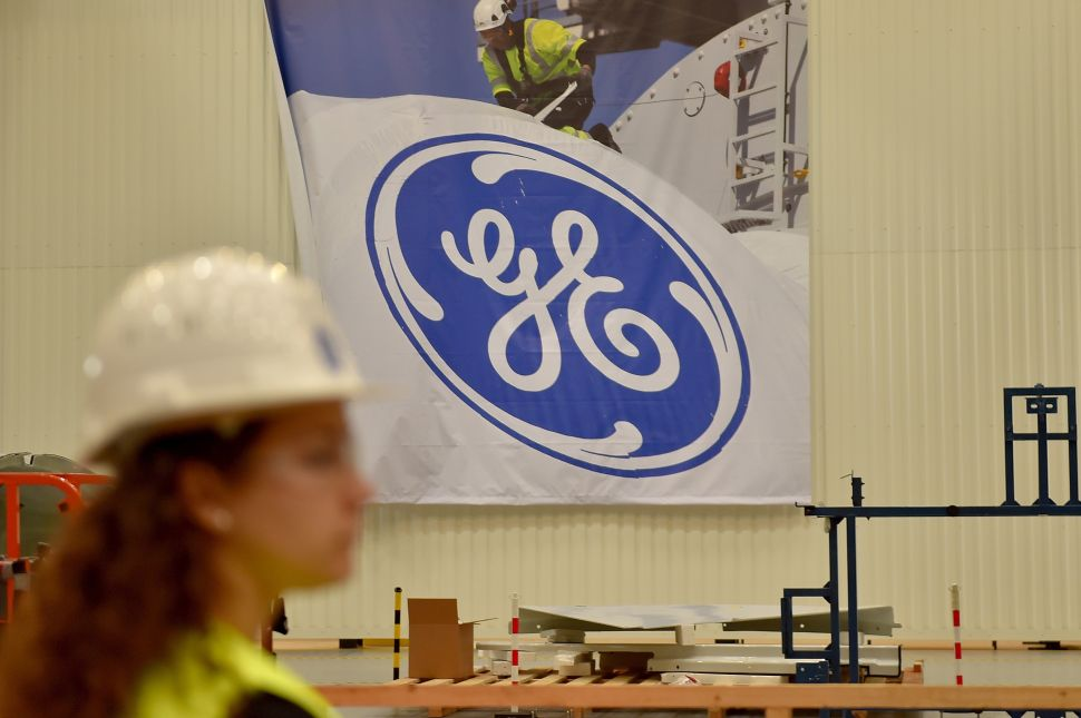 GE's bleeding power unit sent company stock on a free fall in recent months despite solid performance in its aviation and healthcare units.